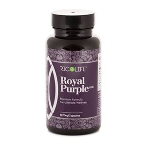 Picture of Royal Purple 60 Vegicapsules